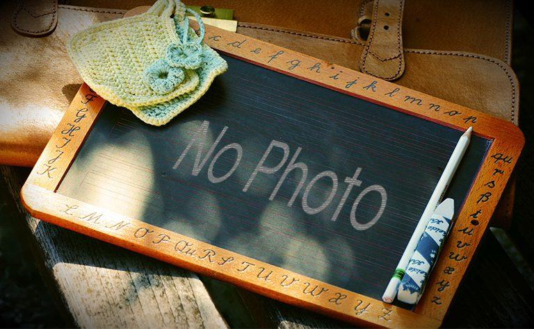 写真がありません